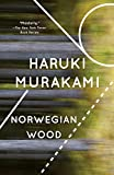 Cover Image of Norwegian Wood by Haruki Murakami published by Vintage