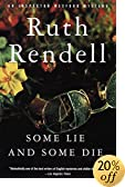 Some Lie and Some Die (Vintage Crime/Black Lizard) by  Ruth Rendell (Paperback - May 1999)