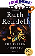 Fallen Curtain, The by  Ruth Rendell (Paperback - January 2001)