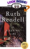 A Sleeping Life by  Ruth Rendell (Paperback - July 2000)