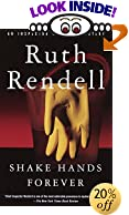 Shake Hands Forever by  Ruth Rendell (Paperback - July 2000)
