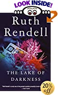The Lake of Darkness by  Ruth Rendell (Paperback - September 2001)