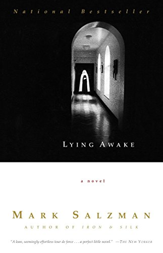 Lying Awake, Salzman, Mark