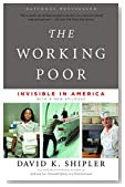 Cover of The Working Poor: Invisible in America