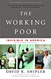 The Working Poor : Invisible in America (Vintage) - book cover picture