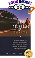 Find a Victim (Vintage Crime/Black Lizard) by  Ross MacDonald