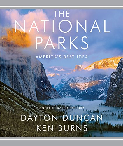 The National Parks: America&#039;s Best Idea