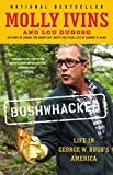 Bushwhacked Book Cover.