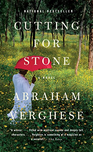 Cutting for Stone, Verghese, Abraham