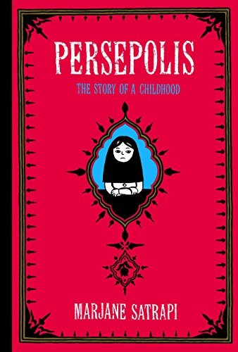 Persepolis: The Story of a Childhood, Satrapi, Marjane