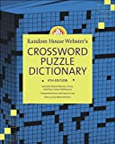 Random House Webster`s Crossword Puzzle Dictionary, 4th Edition