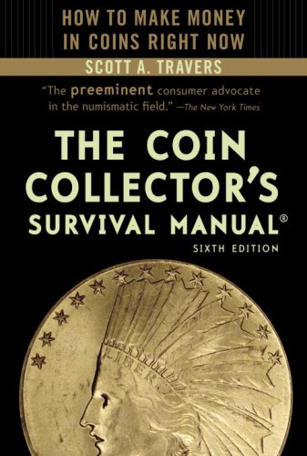 Coin Collector's Survival Manual, 6th Edition