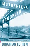 Motherless Brooklyn - book cover picture