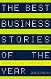 Buy The Best Business Stories of the Year: 2002 Edition from Amazon