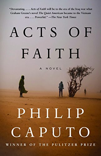 Acts of Faith, Caputo, Philip
