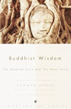 Buddhist Wisdom Books by Edward Conze | LibraryThing