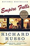 Cover Image of Empire Falls by Richard Russo published by Vintage Books