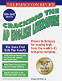 Princeton Review: Cracking the AP: English Literature, 1999-2000 Edition (Annual) - book cover picture