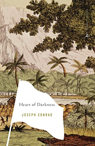 Heart of Darkness & Selections from The Congo Diary, Conrad, Joseph