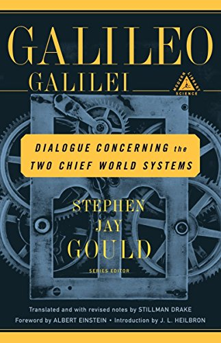 Cover of Galilei, Galileo