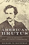American Brutus book cover.