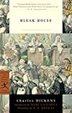 Bleak House (Modern Library Classics)
