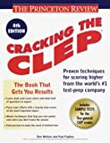Cracking the Clep (Princeton Review Series)