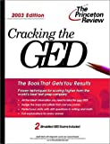 The Princeton Review Cracking the Ged, 2003 (Princeton Review)
