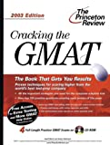 Cracking the Gmat 2003 (Cracking the Gmat With Sample Tests on Cd-Rom)