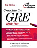 Cracking the Gre Math Subject Test (Princeton Review Series)