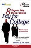 College Financial Aid: 8 Steps to Help Black Families Pay For College