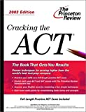 Cracking Act, 2003 (Princeton Review)