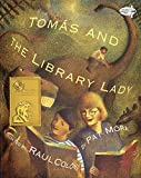 Tomas and the Library Lady (Dragonfly Books) - book cover picture