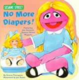 No More Diapers (Pictureback(R)) - book cover picture