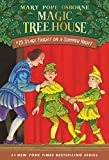 Magic Tree House #25: Stage Fright on a Summer Night (A Stepping Stone Book(TM))