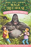 Magic Tree House #26: Good Morning, Gorillas (A Stepping Stone Book(TM))