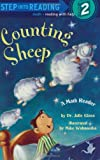 Counting Sheep (Step Into Reading)