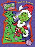 Buy Dr. Seuss' How the Grinch Stole Christmas : Punch-Ornaments (Punch & Play Book) at amazon.com
