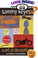 Sammy Keyes and the Art of Deception (Sammy Keyes) by  Wendelin Van Draanen, Wendelin Draanen (Hardcover - April 2003)