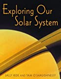 Exploring Our Solar System bookcover
