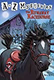 A to Z Mysteries: The Runaway Racehorse (A Stepping Stone Book(TM))