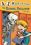 A to Z Mysteries: The School Skeleton (A Stepping Stone Book(TM))
