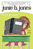 Junie B. First Grader (At Last) (Junie B. Jones)