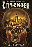 The City of Ember - book cover picture
