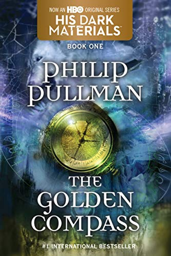 The Golden Compass (His Dark Materials, Book 1), Pullman, Philip