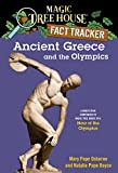 Ancient Greece and the Olympics :  a nonfiction companion to Hour of the Olympics