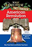 Magic Tree House Fact Tracker #11: American Revolution