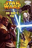 Obi-Wan's Foe (Star Wars Jedi Readers) [paperback]
