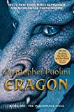 Eragon (Inheritance, Book 1) - book cover picture