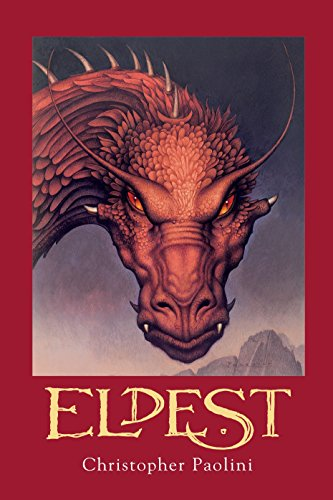 Eldest (Inheritance, Book 2), Paolini, Christopher
